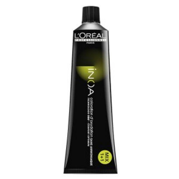 Coloration sans ammoniaque Inoa offre à 11,55€