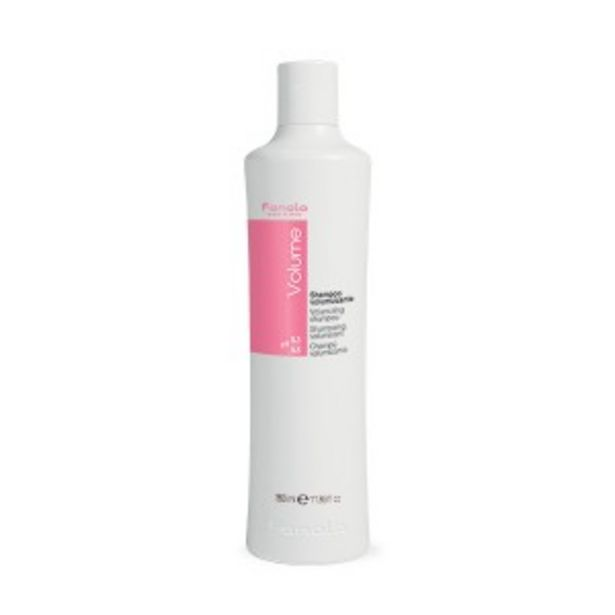 Shampooing volumisant offre à 5,7€