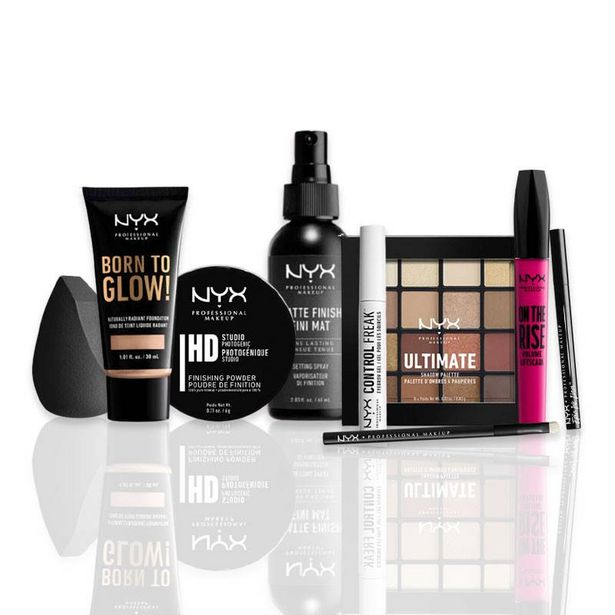 Kit maquillage - maquiller son... offre à 97,7€