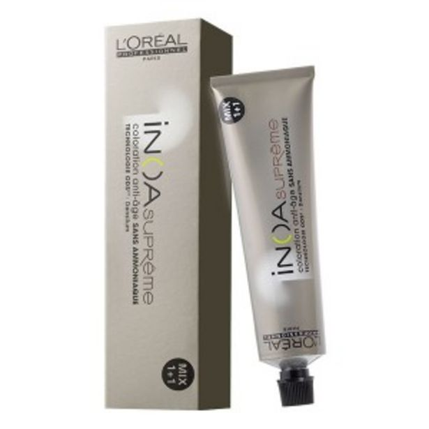 Coloration oxydation Inoa Suprême offre à 12€