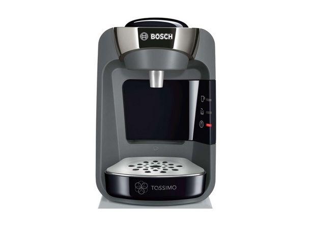 Cafetières TASSIMO BOSH Ctpm08 offre à 19,99€
