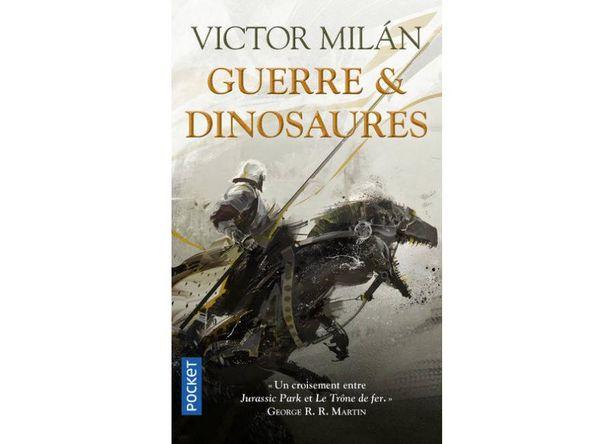 Guerre  dinosaures offre à 2,99€