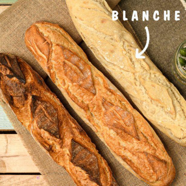Baguette de Marie : Blanche offre à 0,95€