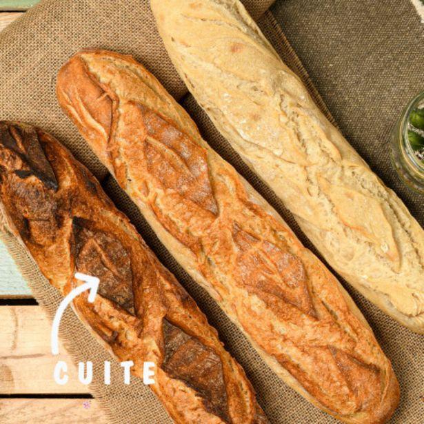 Baguette de Marie : Bien Cuite offre à 0,95€