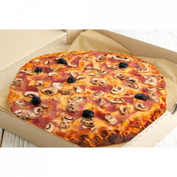 Pizza XXL - royale offre à 9,9€