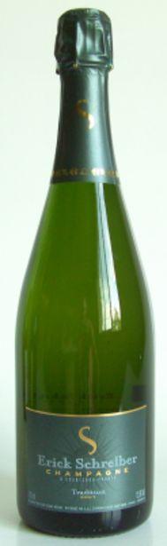 Champagne Brut Schreiber - 75Cl offre à 26,49€