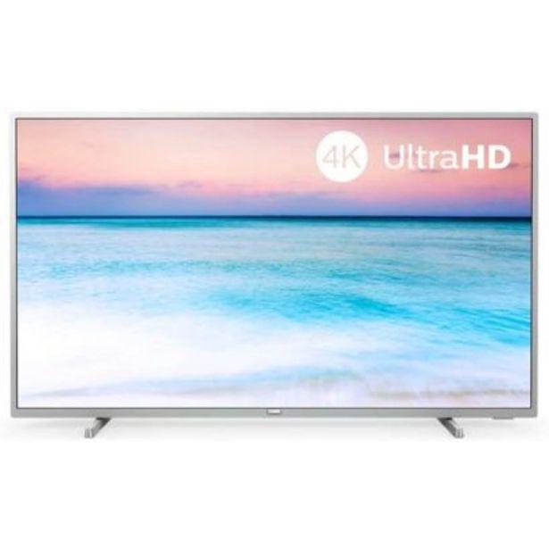 TV LED 65 offre à 499€