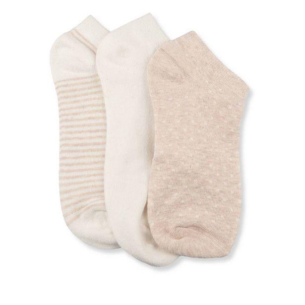 Chaussettes BEIGE MERRY SCOTT offre à 3,95€