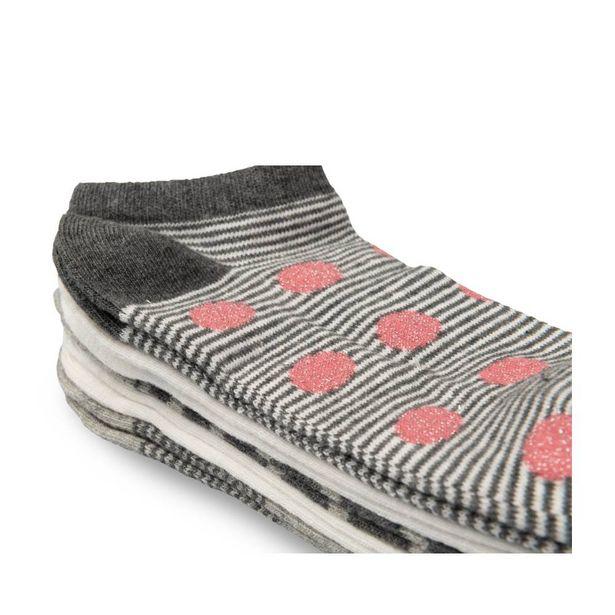 Chaussettes GRIS MERRY SCOTT offre à 5,95€