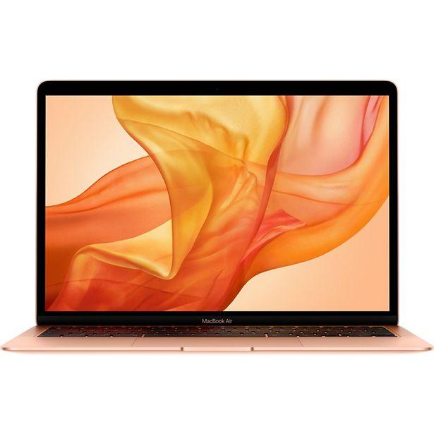 Ordinateur Apple Macbook AIR New I5 8 512 Or offre à 1349,99€