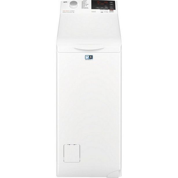 Lave linge top AEG L6TBR642G/ offre à 499€