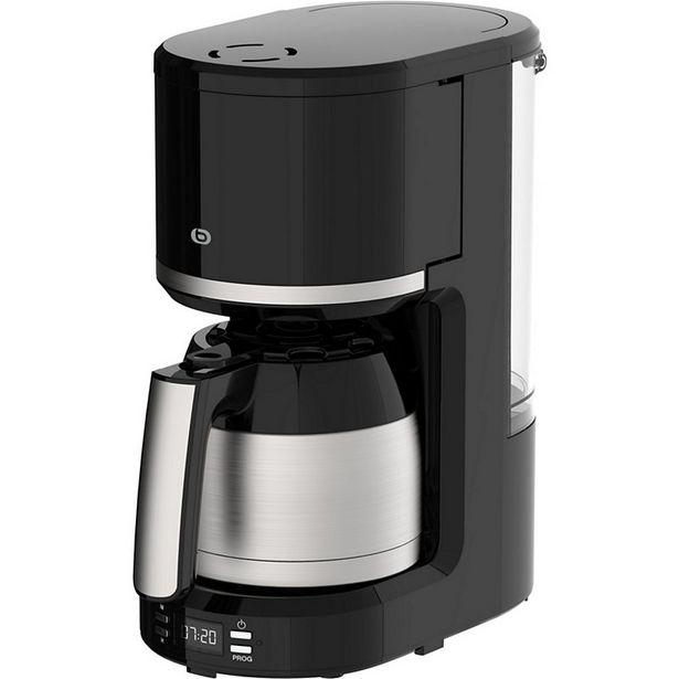 Cafetière isotherme Essentielb programmable ECPI 1 offre à 49,99€