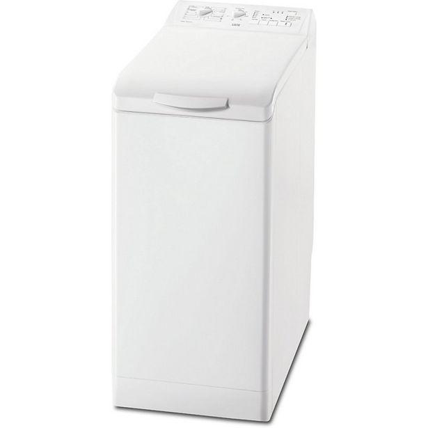 Lave linge top Listo LT5510 L1b offre à 279€