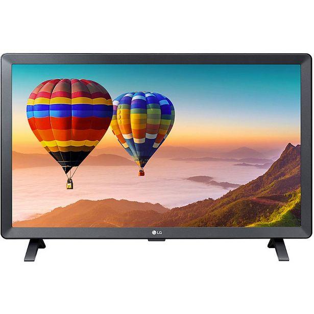 TV LED LG 24TN520S offre à 199€