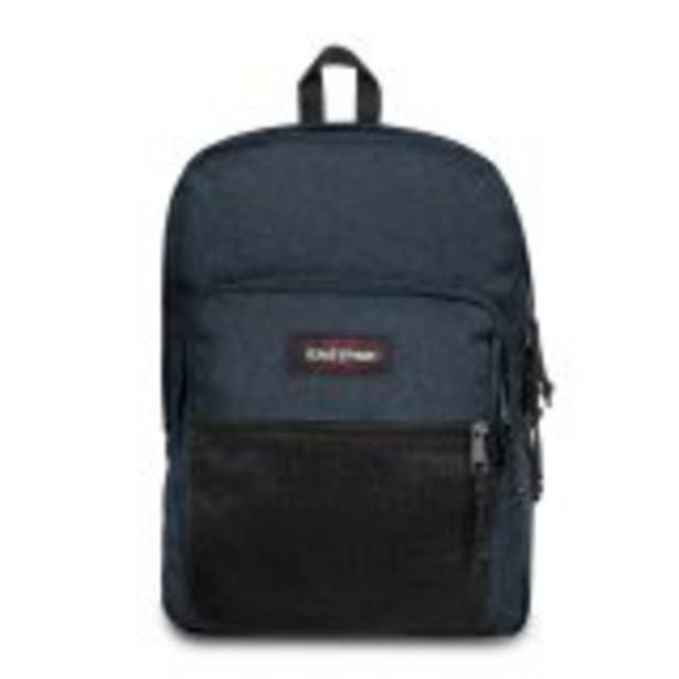 Sac à dos 2 compartiments - Pinnacle Triple Denim - Eastpak - Noir offre à 59,49€
