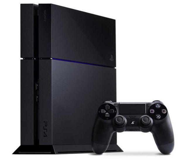 PlayStation 4 Noire 1 To   offre à 239,99€