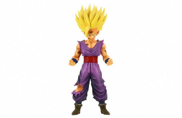 Figurine - Dragon Ball Z - Master Stars Piece The Son Gohan   offre à 39,99€