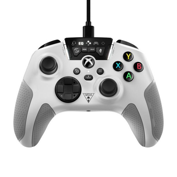 Manette Recon Controller Blanche Pc & Xbox   offre à 59,99€