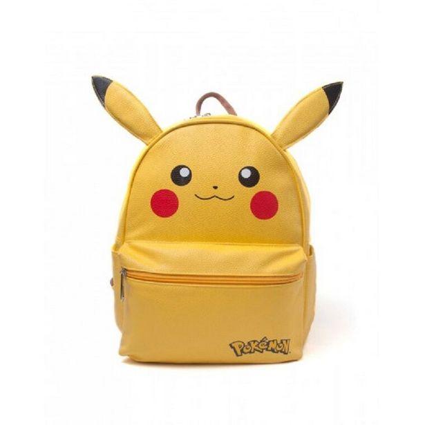 Petit Sac A Dos - Pokemon - Pikachu Mini   offre à 39,99€