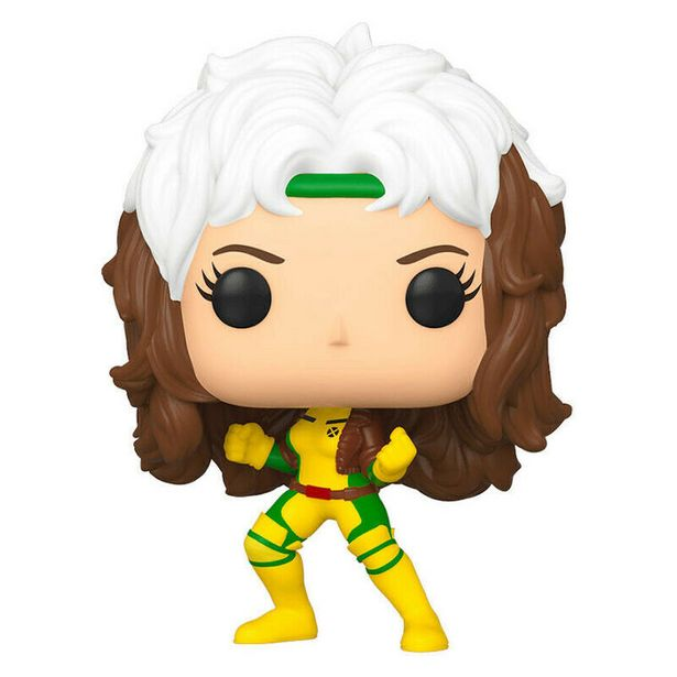 Figurine Funko Pop! N°423 - X-men - Rogue   offre à 4,99€