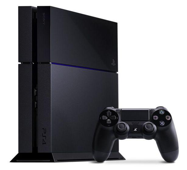 PlayStation 4 Noire 500 Go   offre à 229,99€