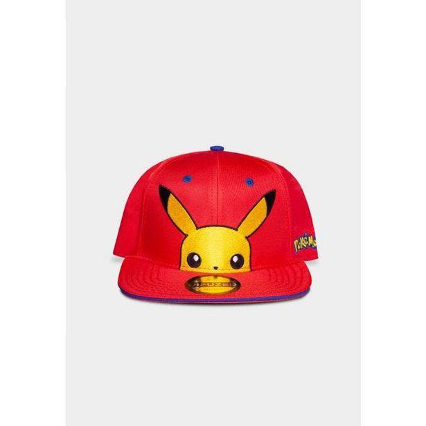 Casquette - Pokemon - Kids   offre à 19,99€