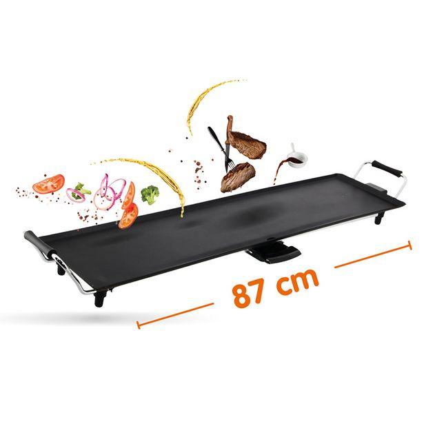 Plancha electrique 1800w offre à 29,99€