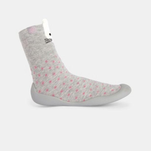 Chausson chaussette souris offre à 15,99€