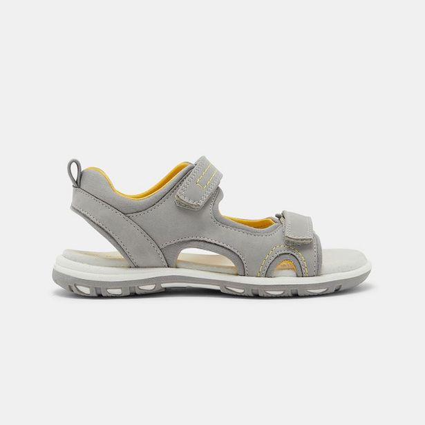 Sandales trek à scratchs offre à 27,99€