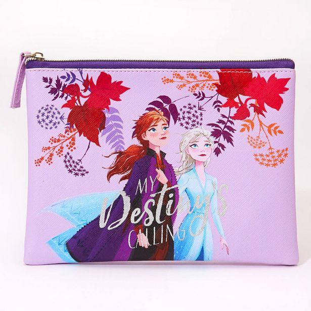 Pochette «My Destiny's Calling» La Reine des Neiges 2 ©Disney - Violet offre à 10€