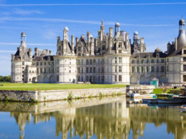 Sur la route des Châteaux de la Loire offre à 101,92€