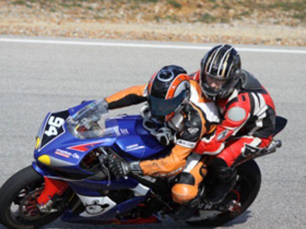 Sensations moto offre à 83,92€