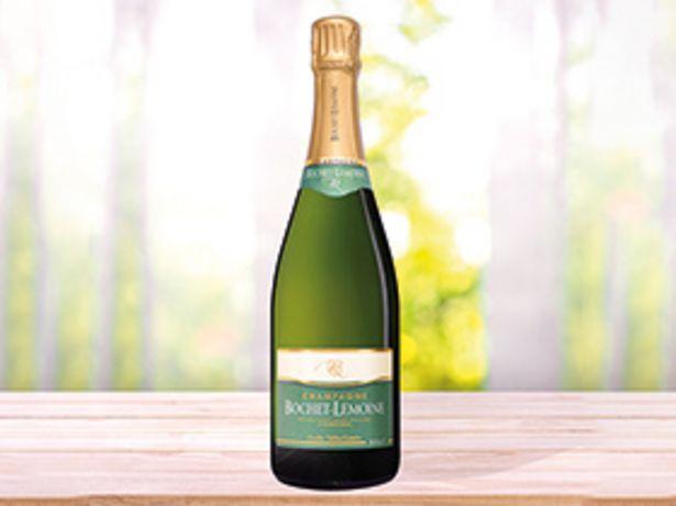 Coffret de 3 bouteilles de champagne à déguster chez soi offre à 76,42€