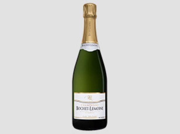 3 bouteilles de champagne à déguster à domicile : brut, rosé et nature offre à 67,92€