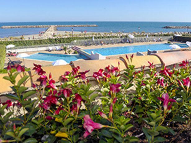 Demi-journée de détente en duo avec massage, soin et accès au spa offre à 164,9€