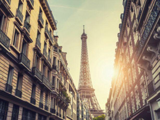 Jeu de piste sur tablette interactive dans les rues de Paris pour 8 offre à 114,67€
