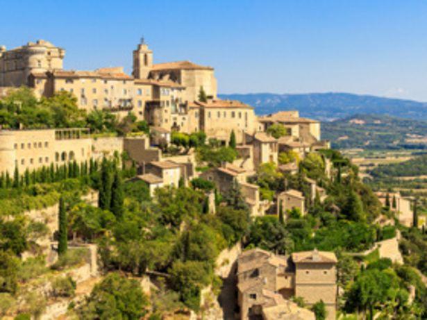Sur la route des plus beaux villages offre à 101,92€