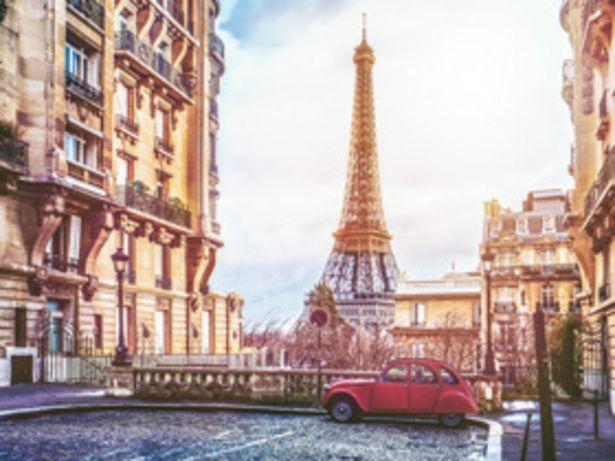 Jeu de piste digital sur tablette interactive à Paris pour 4 offre à 68,77€