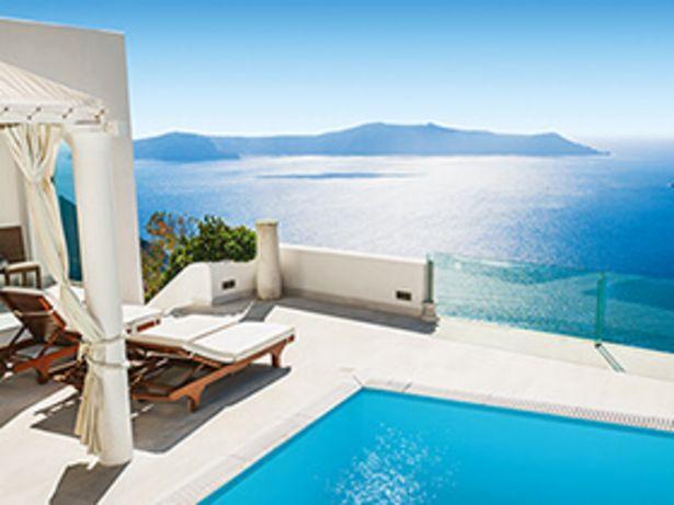 Séjour luxe et spa offre à 269,91€