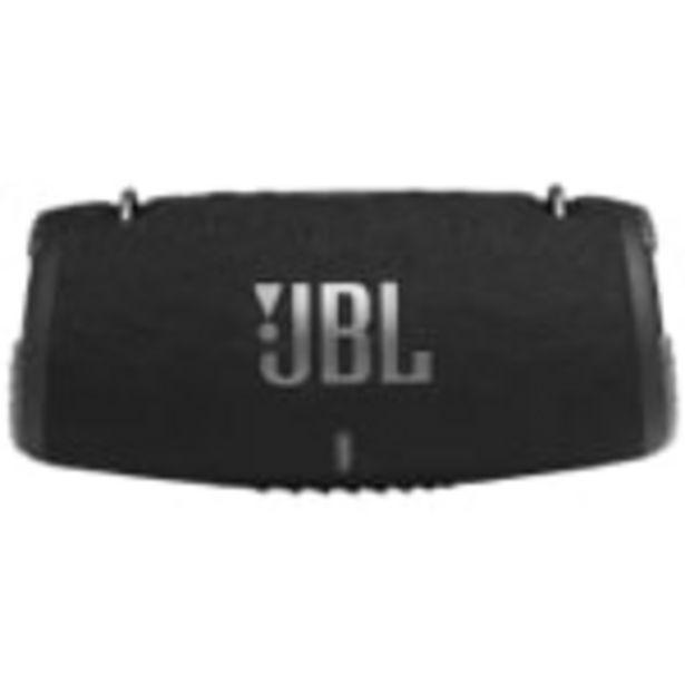 Enceinte Bluetooth JBL Xtreme 3 noire offre à 249,99€