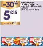 Pepitos Lu offre à 5,15€