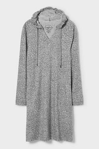 Robe en maille offre à 12,99€