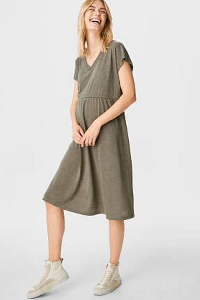 Robe de grossesse offre à 7,99€