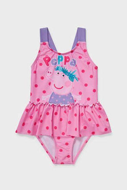 Peppa Pig - maillot de bain offre à 5,99€