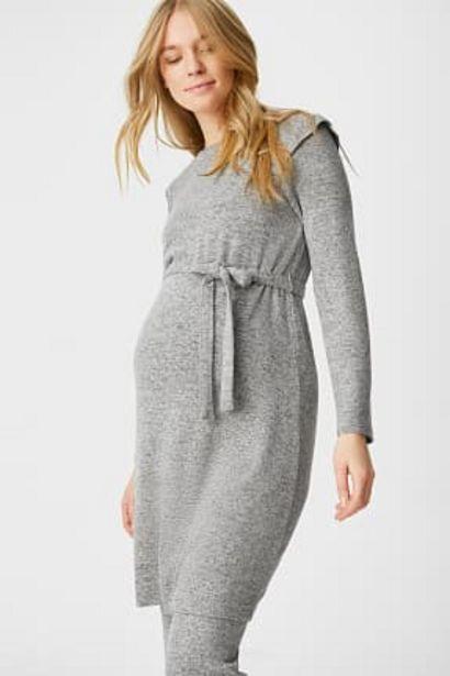 Robe grossesse offre à 9,99€