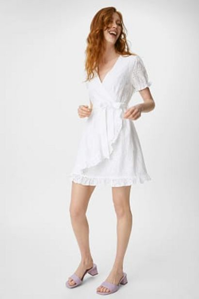 CLOCKHOUSE - robe offre à 14,99€
