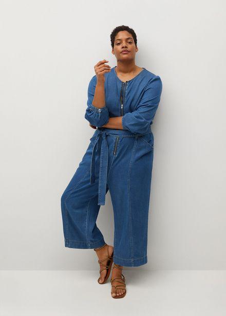 Combi-pantalon denim offre à 19,99€