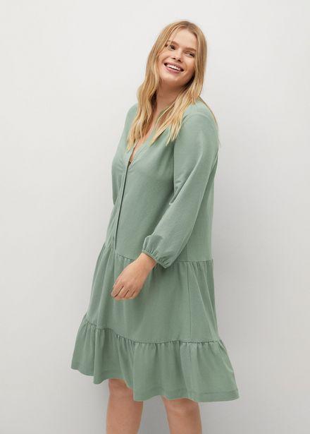 Robe à boutons offre à 19,99€
