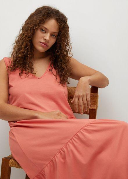 Robe maille coton offre à 25,99€