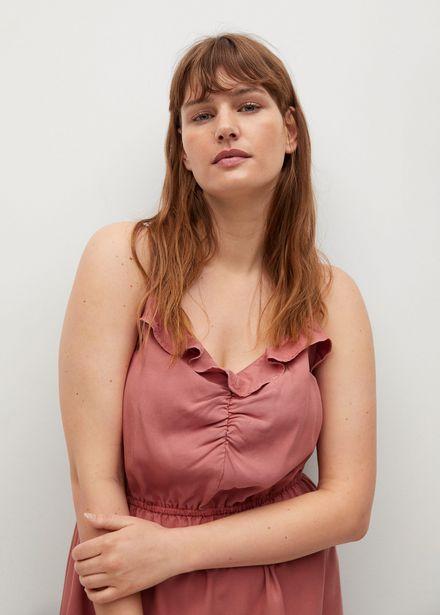 Robe 100% Lyocell offre à 19,99€